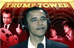 Obama is no stranger to wiretapping.WikiLeaks released the following list of people theObama Administration has wiretapped(see link here). It's a little bit longer than anyone who is an Obama r would like to admit… * The US National Security Agency bugged a private climate change strategy meeting; between UN Secretary General Ban Ki-Moon and German Chancellor Angela Merkel in Berlin; * Obama bugged Chief of Staff of UN High Commissioner for Refugees (UNHCR) for long term interception…