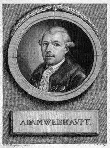 De architectuur van de macht volgens de oprichter van de illuminatie – Adam Weishaupt | Achter de Samenleving