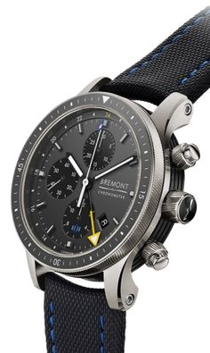 Watches for Men - Bremont Watch Company