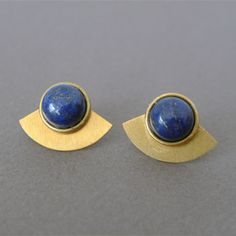 Make a pair of expensive looking earrings in minutes, no fancy jewelry making skills required!