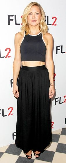 Kate Hudson: FL2 Launch
