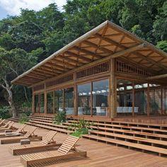 ILHA JOSEFA   Bernardes Arquitetura