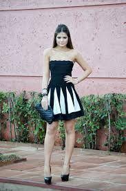 Resultado de imagem para thassia vestidos