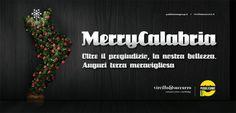 Merry Calabria / italy / adv