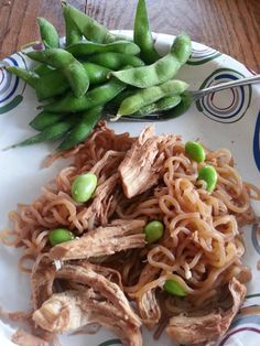 @Nasoya I received #NasoyaPastaZero today in my #BlossomVoxBox from @Influenster and made pan fried noodles so yummy.
