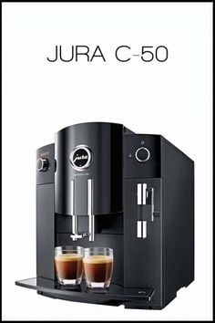 JURA C-50 | OttenCoffee - Mesin Kopi , Coffee Grinder , Barista Tools , Kopi Indonesia