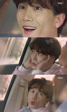 Ji Sung as Yo Na in Kill Me, Heal Me - Loved this drama! Stellar cast and Yo Na stole the show! Watch Korean Drama, Korean Drama Movies, Korean Dramas, Kdrama, Korean Celebrities, Korean Actors, Yoona, Snsd, Hwang Jung Eum