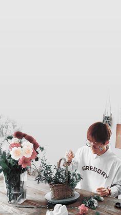 Aesthetic Hanbin My love ❤❤❤