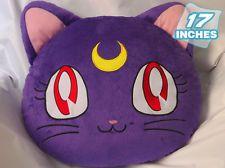 Sailor Moon Kissen Luna Anime 35x40 cm Pillow Manga