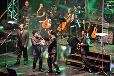 Concert. Quito. Ecuador.