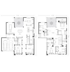 Oakland 45 plan | Ausbuild