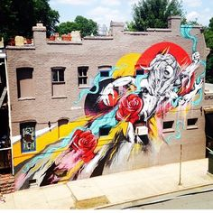 by Meggs, Located at 2 N Meadow St, Richmond, VA