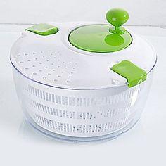 Kitchen Vegetable Cleaning Basket