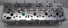 Culata Fiat 185A6000 1.9 JTD #46400665 reconstruida 500+IVA. Envío gratuito Península