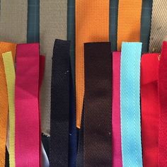 «#backpack #sacados #straps #sangles #comingsoon #colors #travel #bag #bags #insula #insula-paris Which is your favorite? »