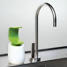 M s de 1000 ideas sobre dispensador de jab n de cocina en - Dispensador de jabon cocina ...