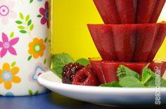 Ягодный мармелад на агар-агаре рецепт — Серегина.Ру - Интернет-магазин натуральных растительных продуктов – СЕРЕГИНА Berry, Watermelon, Seeds, Pumpkin, Vegan, Fruit, Recipes, Food, Marmalade