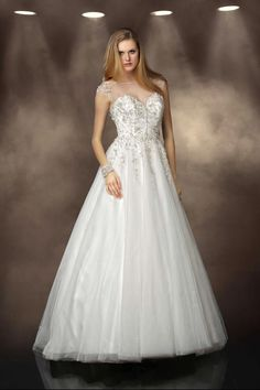 Superstar wedding dress styles from Impression Bridal