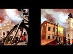 La Ciudad Imaginaria . GU-Spain / Artexpreso 2012