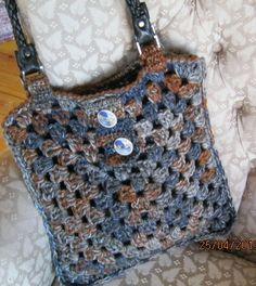 Giant granny bag
