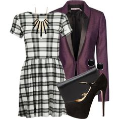 """Untitled #1432"" by alexross on Polyvore"