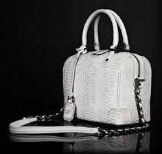 Alice & Olivia   Exclusive Grey Bag   goop.com