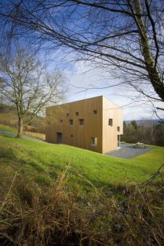 House Van de Vecken by Artau Architecture http://www.artau.be/0113/en/projects?GroupID=6