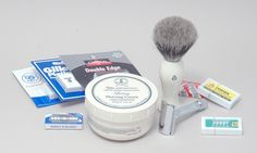 West Coast Shaving Classic Shave Set Giveaway