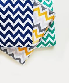 chevrons - the most favorite pattern nowadays
