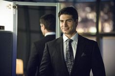 Nothing is  impossible  with Ray Palmer. #Arrow returns with all new episodes Wednesday , Jan 21!