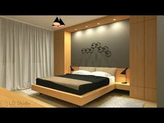 Top 50 Modern Bedroom designs 2019 catalogue Hashtag Decor is part of Bedroom wall designs - Modern Master Bedroom, Bedding Master Bedroom, Modern Bedroom Furniture, Modern Bedroom Design, Master Bedroom Design, Modern Bed Designs, Modern Design, Bedroom Decor, Bedroom Wall Designs