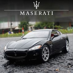 31.88$  Buy now - http://alizsl.shopchina.info/go.php?t=32782077845 - bburago 1:24 Granturismo Alloy Car Models Metal Stainless Steel Static Model Sports Car Toy Luxury Business Gifts 31.88$ #aliexpresschina