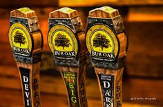 Our Eyes Upon Missouri: Bur Oak Brewing Company, Columbia, Missouri