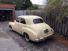 FX Holden, Australia Holden Australia, Chevy, Cars, Retro, Vehicles, Antique Cars, Autos, Car, Car