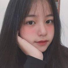 Korean Girl Photo, Cute Korean Girl, Cute Girl Photo, Girl Photo Poses, Asian Girl, Uzzlang Girl, Girl Pictures, Girl Photos, Korean Short Hair
