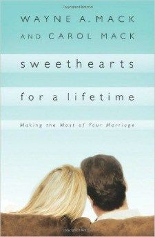 """Sweethearts for a Lifetime"" + LINKUP - This is a blueprint for achieving a joy-filled marriage between two sweethearts for a lifetime. So what are you waiting for? Soul Survival"