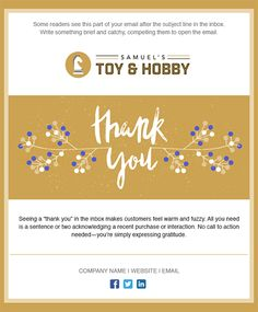 111 best email templates from constant contact images on pinterest 11 holiday email templates for small businesses nonprofits maxwellsz