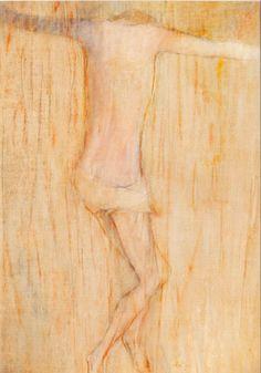 Juke Hudig   Crucifix