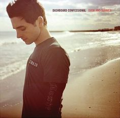 Dashboard Confessional. Ohhhh Chris Carrabba;)