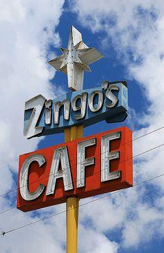 Zingo's Cafe   Flickr - Photo Sharing!