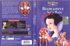 Biancaneve e i sette nani♥
