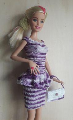 Die 20 Besten Bilder Von Barbie Barbie Dolls Baby Doll Clothes