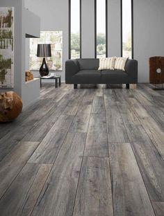 Gray Wood Tile Floor No3lcd6n8 Homes Pinterest Wood