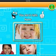 Free App Alert: S.E.E (Social Emotional Exchange) From $29.99 to FREE! - pinned by @PediaStaff – Please Visit ht.ly/63sNtfor all our pediatric therapy pins