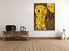 ΤΕΧΝΗ : Κlimt αφηρημένη τέχνη | Digi Wall