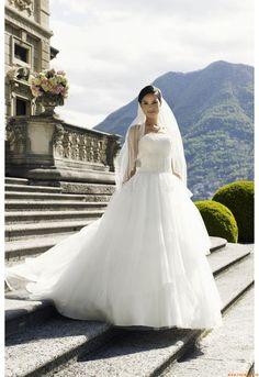 Vestidos de noiva Lilly 08-3222-CR Lilly 2013