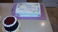 Happy Birthday to me..