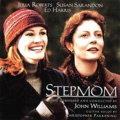 Directed by Chris Columbus. With Julia Roberts, Susan Sarandon, Ed Harris, Jena Malone. A terminally ill woman has to settle on her former husband's new lover, who will be their children's stepmother. Liam Aiken, Susan Sarandon, Stepmom 1998, Stepmom Movie, See Movie, Movie List, Movie Tv, Jena Malone, Chick Flicks