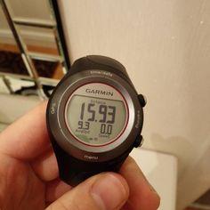 That's 42 miles ran since this time last week. I am feeling it! Ha. This bath is going to be a loooong soak!  #10k #parkrun #instarunners #nrc #hiit #gym #fitness #bulk #shred #workout #endurerevents #train #marathon #fitspo #fitfam #runner#athletics #athlete #goals#pilates #yoga #running #training #weights #strength #garmin #instablog #sprintkitchen