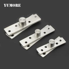 Cheap Door Hinge, Buy Quality Hinge Hinge Directly From China Concealed Hinges  Suppliers: Thick Stainless Steel 360 Degree Rotating Shaft Under The Door  ...